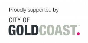 Logo City of Gold Coast